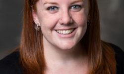 Staff Spotlight: Meet Cathrine Raftery