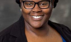 Staff Spotlight: Meet Sharalle Richardson