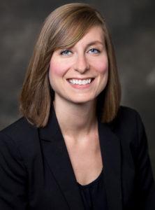 Staff Spotlight: Meet Amber