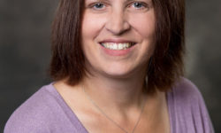 Staff Spotlight: Meet Pamela