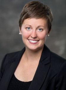 Staff Spotlight: Meet Kate Behrens