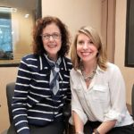 Kristyn Peck and Rhoda Kreuzer on Good News and Success with Shelley Irwin