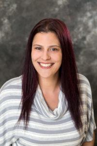 Staff Spotlight: Meet Kristina