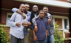 WMPC honors adoptive, foster, and biological fathers on Father's Day