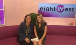 Beth Caldwell Featured on EightWest