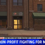Non-profit fighting for millions