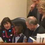 Adoption Day secures forever families for 37 kids