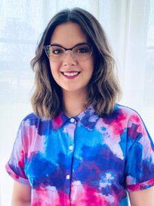 Staff Spotlight: Meet Misti Conley-Rogers