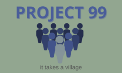 WZZM 13 features Project 99- ways to support foster families in your community