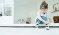 GR.Kids features Foster Kent Kids in October Article