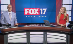 Fox 17 covers Stand for Teens campaign by Foster Kent Kids to recruit teen foster homes