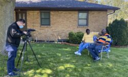 WZZM 13: One Good Thing: foster families of color