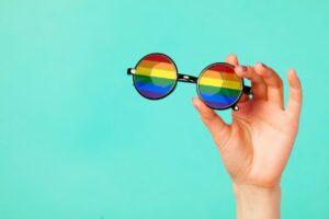 LGBTQ+ Webinar Series